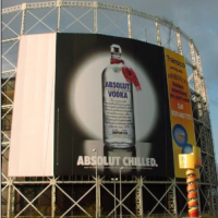 absolut wrap
