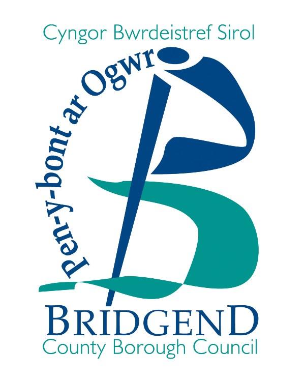 extralargedigital.com | Bridgend County Borough Council logo RGB edit